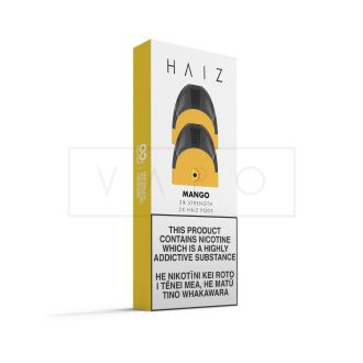 HAIZ Replacement Pod 2-Pack - Mango
